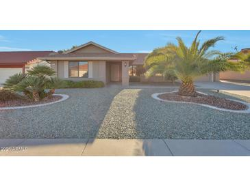 Photo one of 14511 W Antelope Dr Sun City West AZ 85375 | MLS 6179541