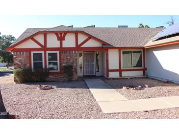 Photo one of 1008 N Shannon St Mesa AZ 85205 | MLS 6179720