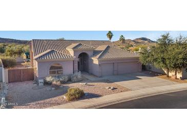Photo one of 17777 W Eagle Dr Goodyear AZ 85338 | MLS 6179848