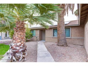 Photo one of 10720 N 36Th Ave Phoenix AZ 85029 | MLS 6179866
