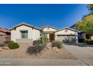 Photo one of 5914 W Blue Sky Dr Phoenix AZ 85083 | MLS 6179957