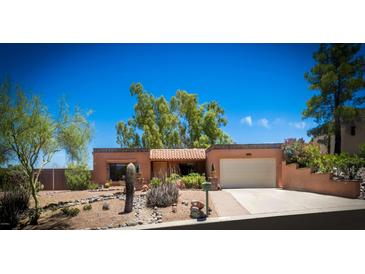 Photo one of 10219 N Nicklaus Dr Fountain Hills AZ 85268 | MLS 6179973