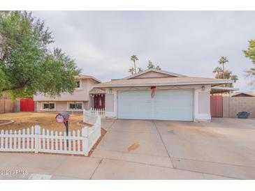 Photo one of 5808 N 46Th Dr Glendale AZ 85301 | MLS 6180201