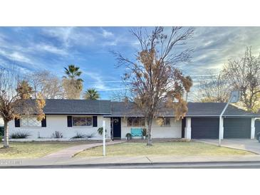 Photo one of 1015 E 7Th St Mesa AZ 85203 | MLS 6180503
