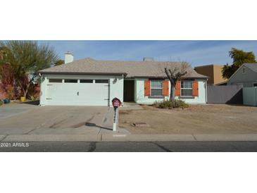 Photo one of 10048 W Mariposa St Phoenix AZ 85037 | MLS 6180554