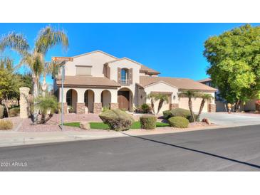 Photo one of 2874 E Mahogany Pl Chandler AZ 85249 | MLS 6180683
