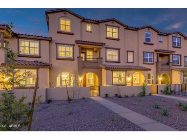 Photo one of 1255 N Arizona Ave # 1341 Chandler AZ 85225 | MLS 6183212