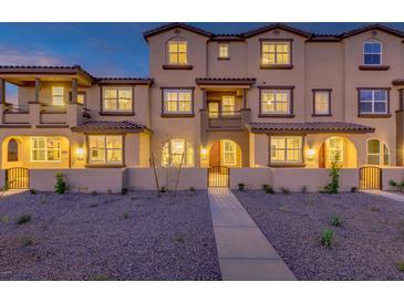 Photo one of 1255 N Arizona Ave # 1040 Chandler AZ 85225   MLS 6188845