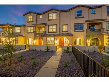 Photo one of 1255 N Arizona Ave # 1248 Chandler AZ 85225 | MLS 6188862