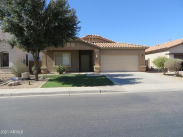 Photo one of 20838 N Carmen Ave Maricopa AZ 85139 | MLS 6196369