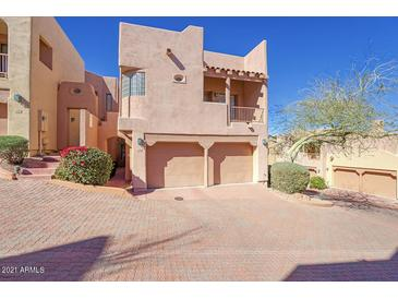 Photo one of 13227 N Mimosa Dr # 122 Fountain Hills AZ 85268 | MLS 6196534