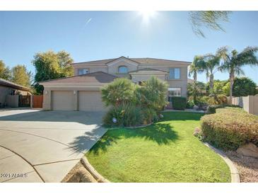 Photo one of 1485 E Pinto Ct Gilbert AZ 85296 | MLS 6197095