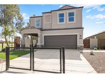 Photo one of 36597 W Santa Clara Ave Maricopa AZ 85138 | MLS 6197634