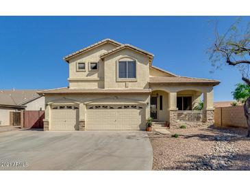 Photo one of 11174 W Monte Vista Rd Avondale AZ 85392 | MLS 6206644