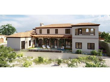 Photo one of 6555 N 39Th Way Paradise Valley AZ 85253   MLS 6212045