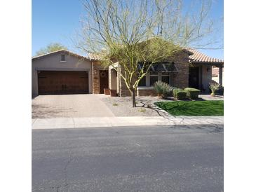 Photo one of 28526 N 68Th Ave Peoria AZ 85383   MLS 6213388