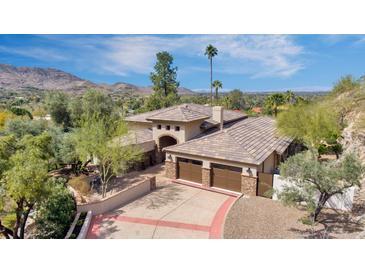 Photo one of 5302 E Paradise Canyon Rd Paradise Valley AZ 85253 | MLS 6214454
