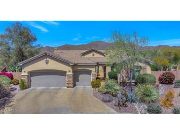 Photo one of 41102 N Congressional Dr Anthem AZ 85086 | MLS 6216025