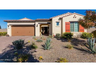 Photo one of 25813 N 19Th Dr Phoenix AZ 85085 | MLS 6217297