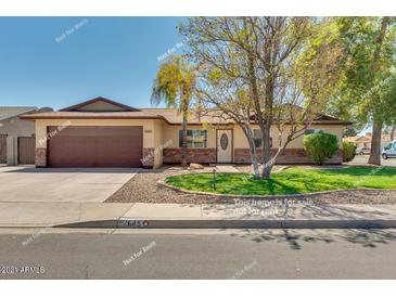 Photo one of 2645 E Irwin Ave Mesa AZ 85204 | MLS 6217429