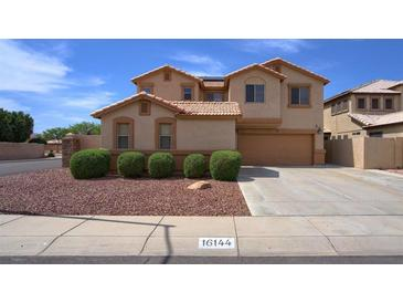 Photo one of 16144 N 160Th Ave Surprise AZ 85374   MLS 6217435
