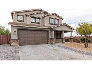 Photo one of 202 S 174Th Dr Goodyear AZ 85338   MLS 6217467