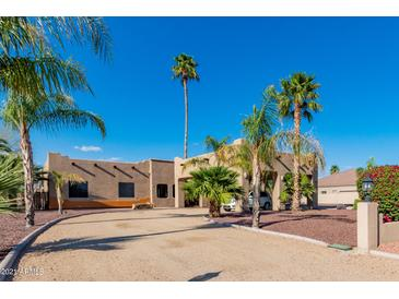 Photo one of 5236 W Park View Ln Glendale AZ 85310 | MLS 6217540