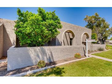 Photo one of 7235 N Via De Paesia Scottsdale AZ 85258 | MLS 6217584