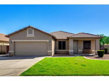 Photo one of 12823 W Campbell Ave Litchfield Park AZ 85340 | MLS 6217801