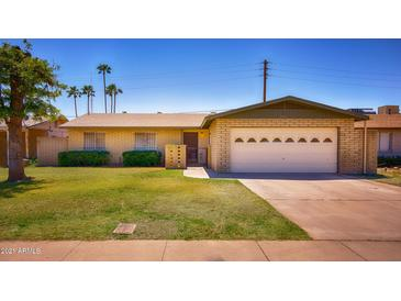 Photo one of 3927 W Frier Dr Phoenix AZ 85051 | MLS 6217810