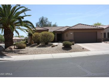 Photo one of 15425 W Encantada Dr Surprise AZ 85374 | MLS 6217899