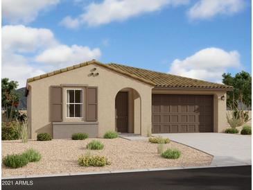 Photo one of 9260 E Saturn Ave Mesa AZ 85212 | MLS 6217914