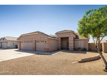 Photo one of 10769 W Quail Ave Sun City AZ 85373 | MLS 6218068