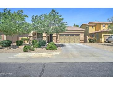 Photo one of 15046 W Montecito Ave Goodyear AZ 85395 | MLS 6218069