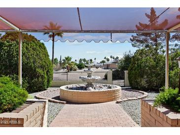 Photo one of 13225 W Serenade Cir Sun City West AZ 85375 | MLS 6225179