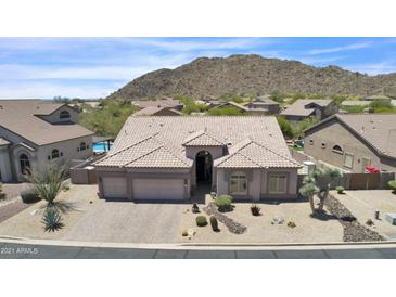 Photo one of 3618 N Sonoran Heights Mesa AZ 85207 | MLS 6227238