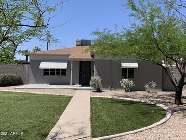 Photo one of 2722 N Dayton St Phoenix AZ 85006 | MLS 6228806