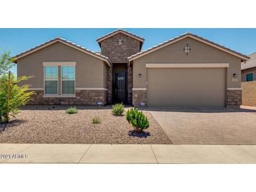 Photo one of 2117 W Madisen Marie Ave Queen Creek AZ 85142 | MLS 6229868