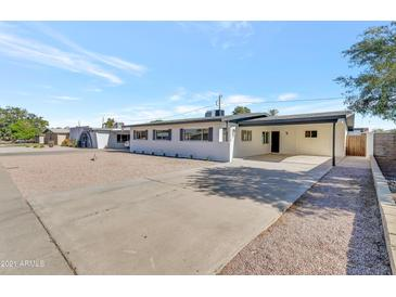 Photo one of 2335 E Marmora St Phoenix AZ 85022 | MLS 6230078