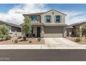 Photo one of 9189 N 98Th Ave Peoria AZ 85345 | MLS 6230079