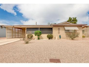 Photo one of 1034 S Ocotillo Dr Apache Junction AZ 85120 | MLS 6230198