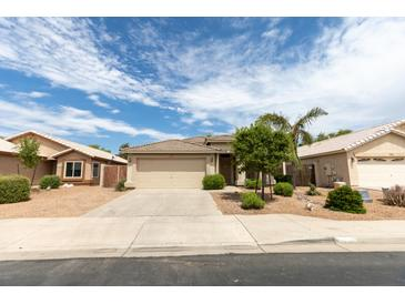 Photo one of 2031 S Alicia Mesa AZ 85209 | MLS 6230431