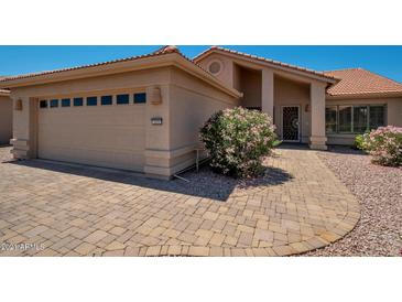 Photo one of 3222 N 150Th Dr Goodyear AZ 85395 | MLS 6230456