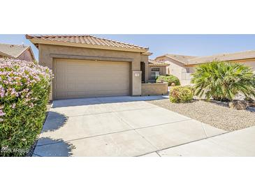 Photo one of 17827 W Camino Real Dr Surprise AZ 85374 | MLS 6230502