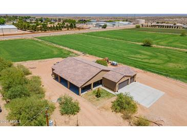 Photo one of 41231 N Jackrabbit Rd San Tan Valley AZ 85140 | MLS 6230626