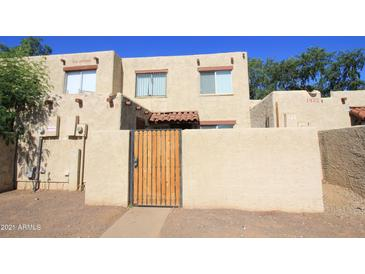 Photo one of 1418 N 54Th Ave Phoenix AZ 85043 | MLS 6230634