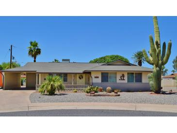 Photo one of 11638 N 103Rd Ave Sun City AZ 85351 | MLS 6230725