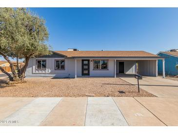 Photo one of 7966 W Campbell Ave Phoenix AZ 85033 | MLS 6230773