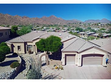 Photo one of 13854 N Sunset Dr Fountain Hills AZ 85268 | MLS 6236538
