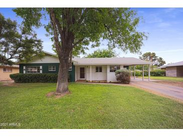 Photo one of 2025 S College Ave Tempe AZ 85282 | MLS 6238127